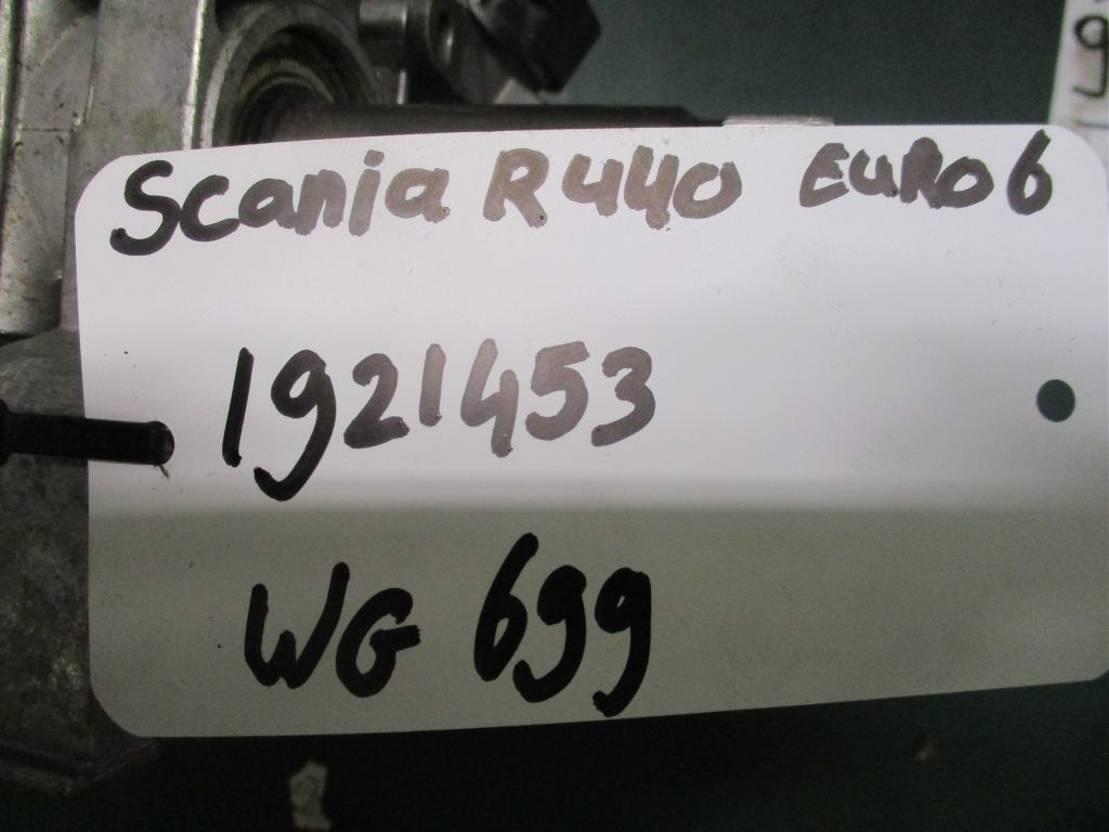 Stuurinrichting vrachtwagen onderdeel Scania 1921453 stuur kolom R440 euro 6