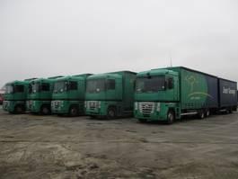 schuifzeil vrachtwagen Renault 460 DXI 6X2 2007