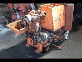 Motor vrachtwagen onderdeel Deutz F3L912