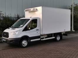 koelwagen bestelwagen Ford Transit 430 c 155, koelwagen, da 2015