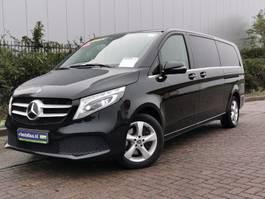 minivan - personenbus Mercedes-Benz V-KLASSE 250 CDI facelift avantgarde 2019