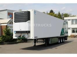 koel-vries oplegger LAMBERET Carrier Maxima 1300 + Strom / Pal-Kasten / FRC 2011