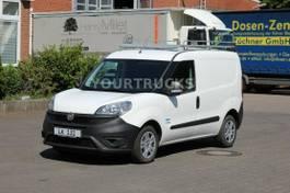 gesloten bestelwagen Fiat M-Jet 2 E6 /Klima/Tempomat/3 Sitze/PDC 2016
