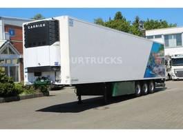 koel-vries oplegger LAMBERET Carrier Maxima 1300/ Strom/ Trennwand/ 2.987h !! 2010