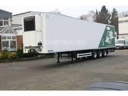 koel-vries oplegger LAMBERET Carrier Vector 1850Mt/Strom/Multi-Temp/FRC/LBW 2011