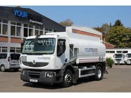 tankwagen vrachtwagen Renault Premium 320 Dxi/Tank/Retarder/13000l/4 Kammern 2009