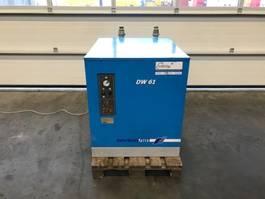 compressor Grassair DW 61 10.200 L/min. 16 Bar luchtdroger air dryer 2004