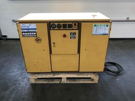 compressor Kaeser AS 30 18,5 kW 2900 L / min, 7,5 Bar Schroefcompressor 1994