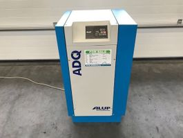 compressor Alup ADQ 300 air dryer 5000 L / min 12 bar Luchtdroger 2007