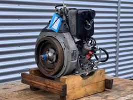 motoronderdeel equipment Hatz 1D41Z 2020