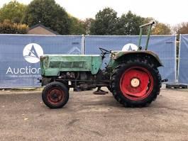 standaard tractor landbouw Fendt Farmer 2 1972