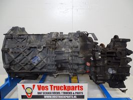 Versnellingsbak vrachtwagen onderdeel DAF ZF12AS 2331 TD IT 2013