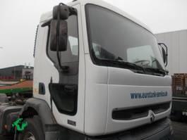 cabine - cabinedeel vrachtwagen onderdeel Renault PRIMUEM 370 DXI DAG CABINE