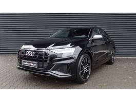 suv wagen Audi SQ8 4.0 TDI quattro Panoramadak B&O Sound - 22 inch - Standkachel 2019