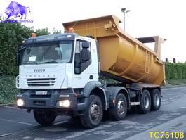 kipper vrachtwagen > 7.5 t Iveco Trakker 440T41 Euro 4 2007