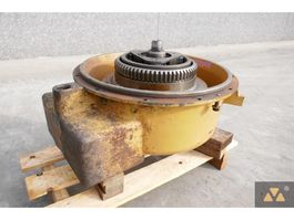 versnellingsbak equipment onderdeel Caterpillar Torque converter D7H/D7R