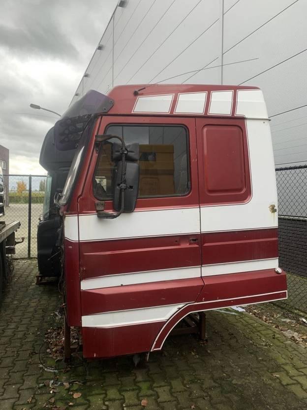 Cabine vrachtwagen onderdeel Scania Scania 143 streamline cabine