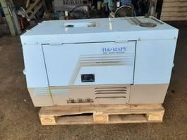 generator Denyo TLG-13-SPY geluidsarm