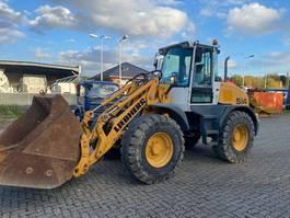 wielgraafmachine Liebherr L 514 2008