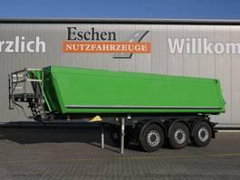 kipper oplegger Schmitz Cargobull SGF S3 2013