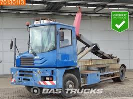 containersysteem vrachtwagen MOL CM200/4x2 4X2 Terberg Terminal Hooklift 2002