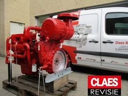 motor equipment Iveco SPRINKLER N67MNTF40.01