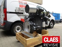 motor equipment Iveco NEF45SM2A.S500