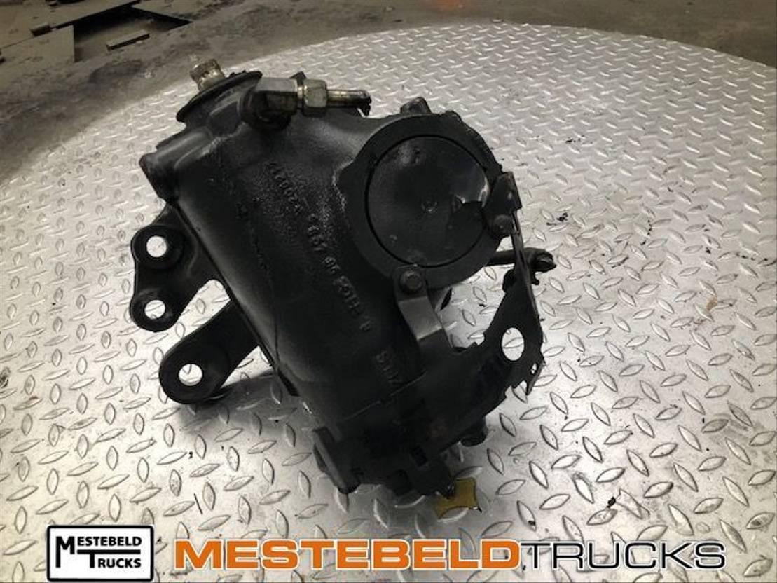 Stuurinrichting vrachtwagen onderdeel Mercedes-Benz Stuurhuis 2017