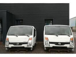 cabine - cabinedeel vrachtwagen onderdeel Nissan FAHRERHAUS