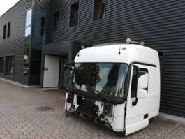 cabine - cabinedeel vrachtwagen onderdeel Mercedes-Benz Megaspace MP3 FAHRERHAUS