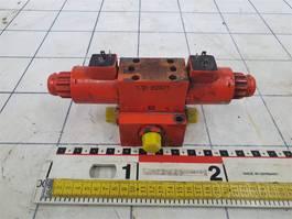 hydraulisch systeem equipment onderdeel Grove 4/3 valve P closed AB-T
