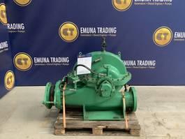 waterpomp machine Ingersoll Rand Pumps 8X23SF
