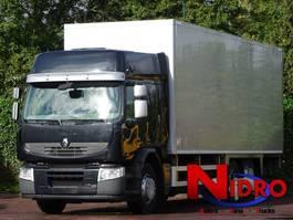 overige vrachtwagens Renault PREMIUM 26.340 ISO BOX LBW 3500 KG 2011