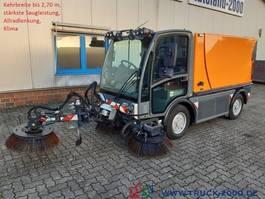 veegmachine Schmidt Boschung S3 Sweeper 3 Bürsten -2,70 m Kehrbreite 2016