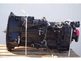 Versnellingsbak vrachtwagen onderdeel Mercedes-Benz G211-12KL MP3 2008