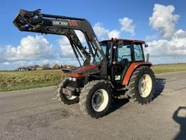 standaard tractor landbouw New Holland TL100 1999