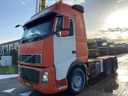 standaard trekker Volvo FH16 -660 6X4 + RETARDER 2007