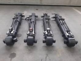 stuurinrichting vrachtwagen onderdeel Ginaf Stuurcilinders voor Evs stuursysteem van Ginaf