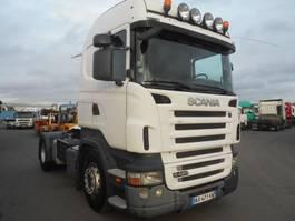 standaard trekker Scania R 2007