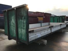 flat rack zeecontainer Vernooy LAADVLOER 8134