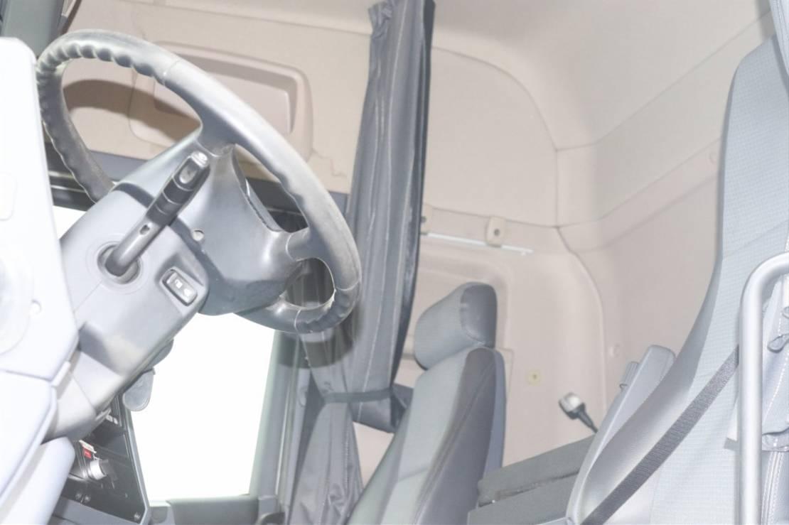 gevaarlijke stoffen trekker Scania G440  Euro6 Retarder ADR 2012