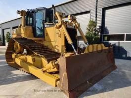 rupsdozer Caterpillar D6T LGP 2008