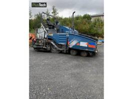 asfalteermachine rups Vogele Super 1803-2 2007