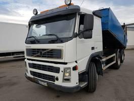 kipper vrachtwagen > 7.5 t Volvo FM12 460 2004