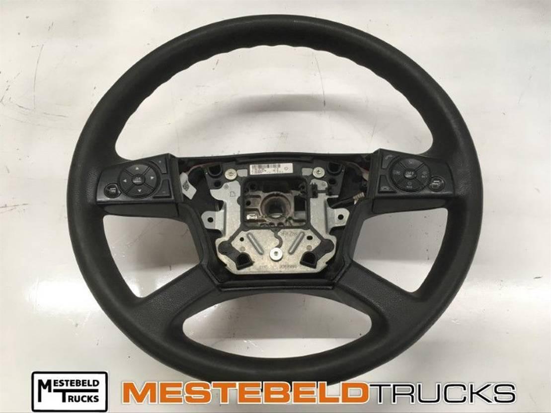 Stuurinrichting vrachtwagen onderdeel Mercedes-Benz Stuurwiel 2015