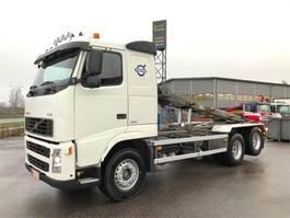 containersysteem vrachtwagen Volvo FH12 -460 6X2/4300 2003