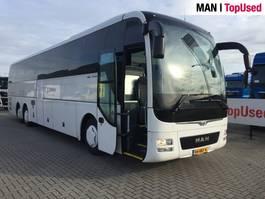 touringcar MAN Lion's Coach R08 RHD 2018 62+1
