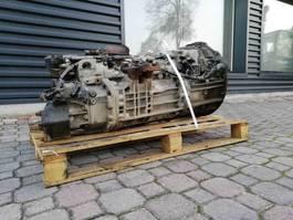 Versnellingsbak vrachtwagen onderdeel Mercedes-Benz G211-16