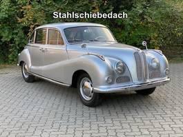 overige personenwagens BMW 502 2.6 Ltr. Limousine, V8 502 2.6 Ltr. Limousine, V8 1958