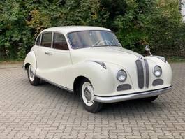 overige personenwagens BMW 501 Serie 1, 6-Zylinder, Limousine 501 Serie 1, 6-Zylinder, Limousine 1954